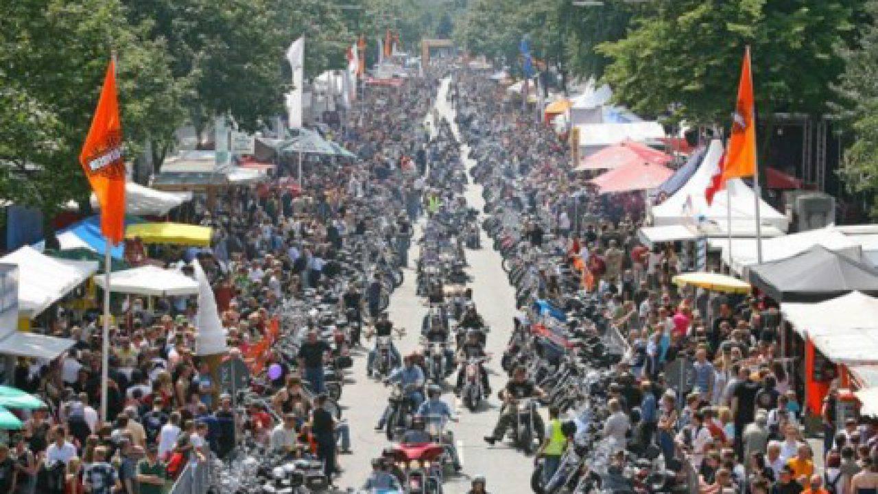 Calendario Raduni Hog 2021 Harley Davidson: calendario eventi HOG 2011, moto raduni e tour on