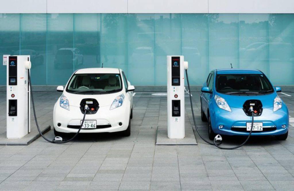 Auto elettriche, è giusto caricare le batterie al 100%?