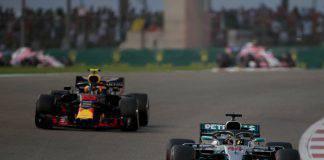 Gp Abu Dhabi prove libere