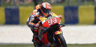 Test MotoGP 2020