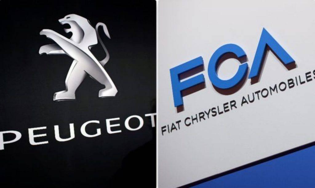 FCA-Peugeot, la fusione è cosa fatta. Diventano il quarto costruttore a livello mondiale
