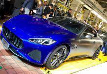 Maserati GT Zeda
