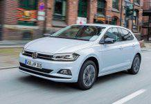 Nuova Volkswagen Polo 2019