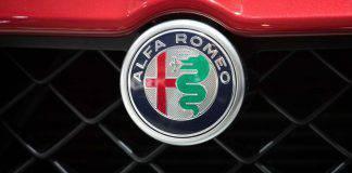 Alfa Romeo Marchio
