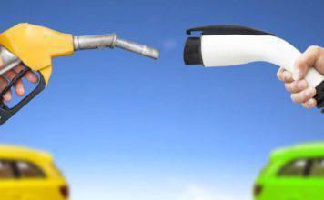 Diesel Elettrico