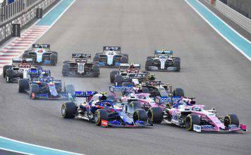 F1, nuovo team per il 2020