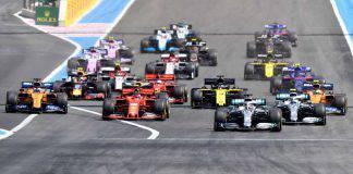 Formula 1, il pagellone 2019
