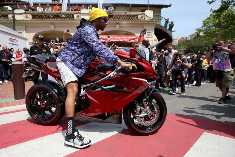 Rossi & Hamilton: Scambio Rossi-Hamilton: il VIDEO da Valencia