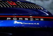 Regalo Natale Porsche