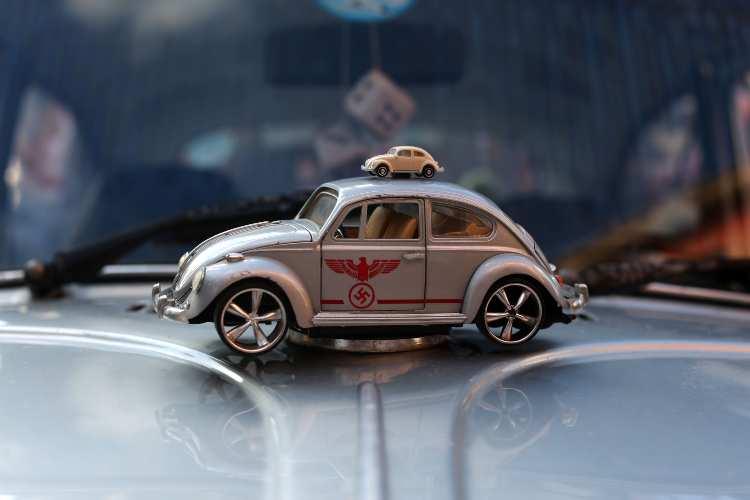 Volkswagen origini naziste