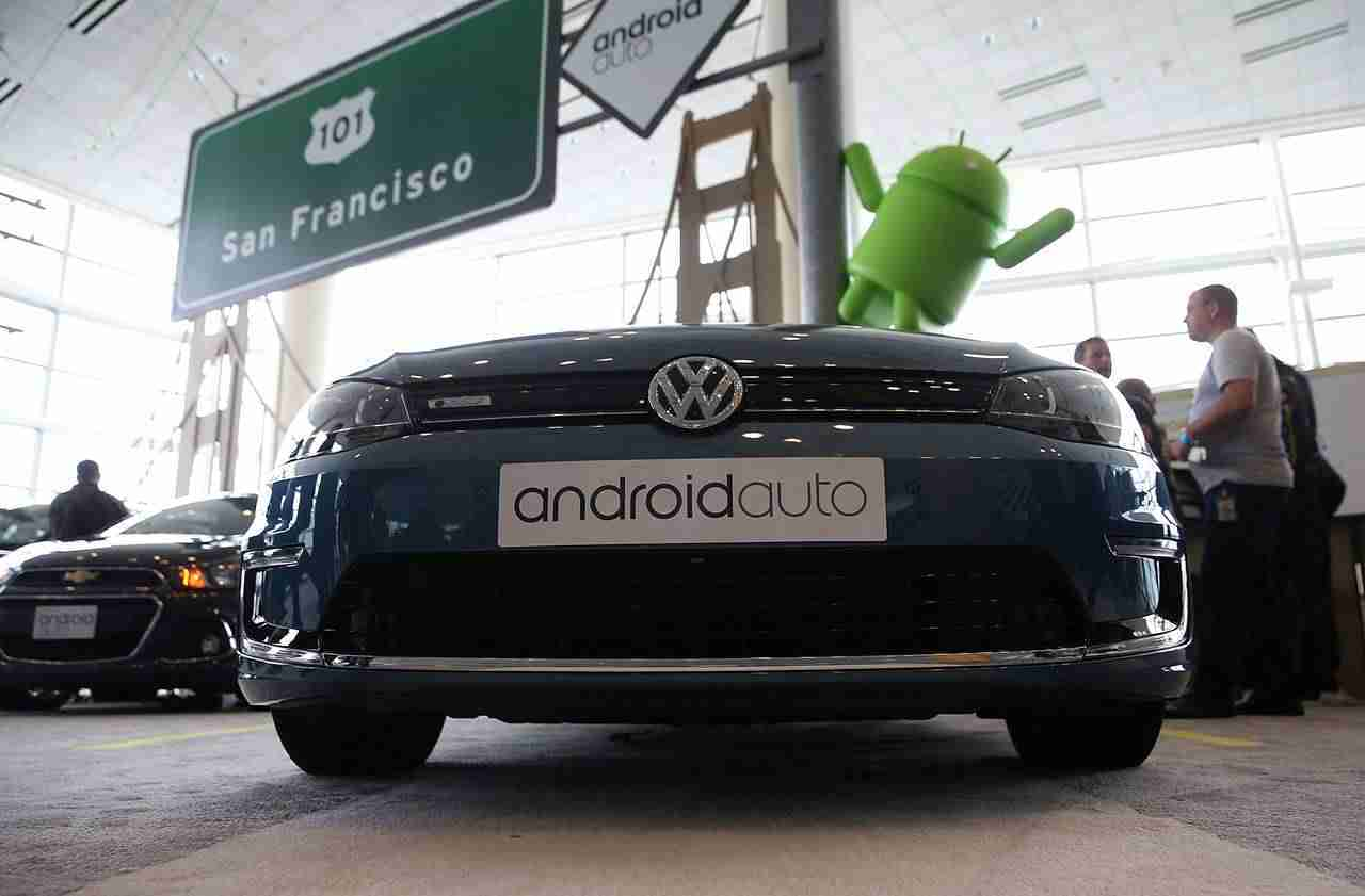 Android Auto Technology