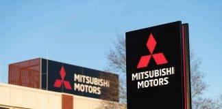 Mitsubishi indagata