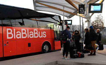Autobus politici