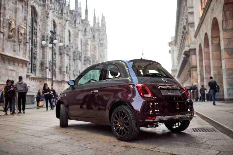 Barzellette auto Fiat 500