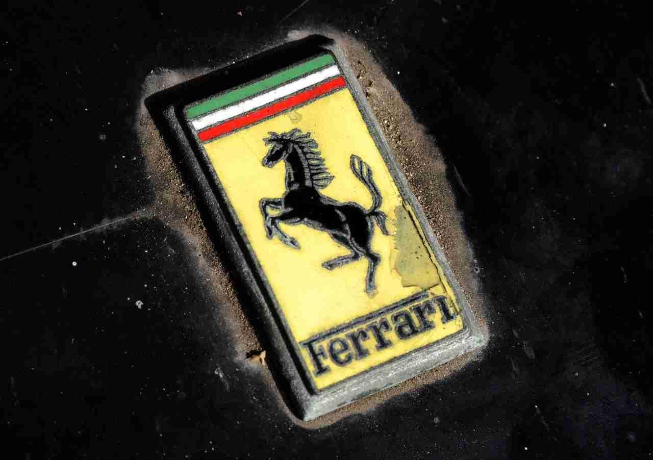 Ferrari Dino 246GTS