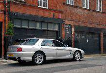 Ferrari 456 GT Venice