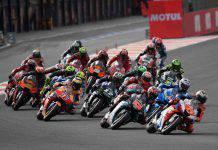 MotoGP quanto costano le cadute