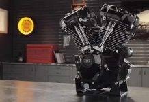 Motore Harley-Davidson