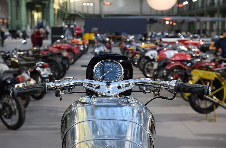 Iva no sulle moto