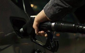 Costo della benzina