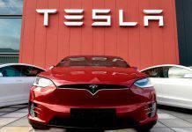 Tesla batteria