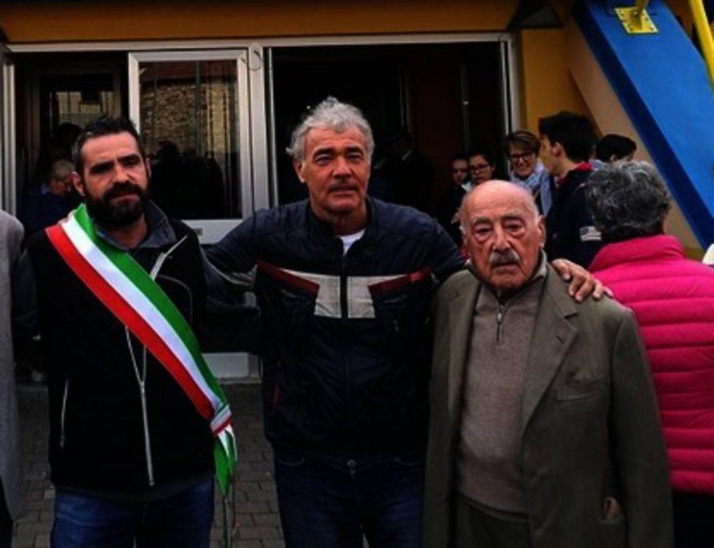 Lutto per Massimo Giletti: morto a 90 anni il padre Emilio