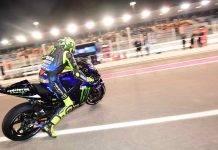 Moto GP motocicletta