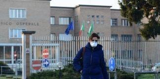 Il Coronavirus in Italia ospedale