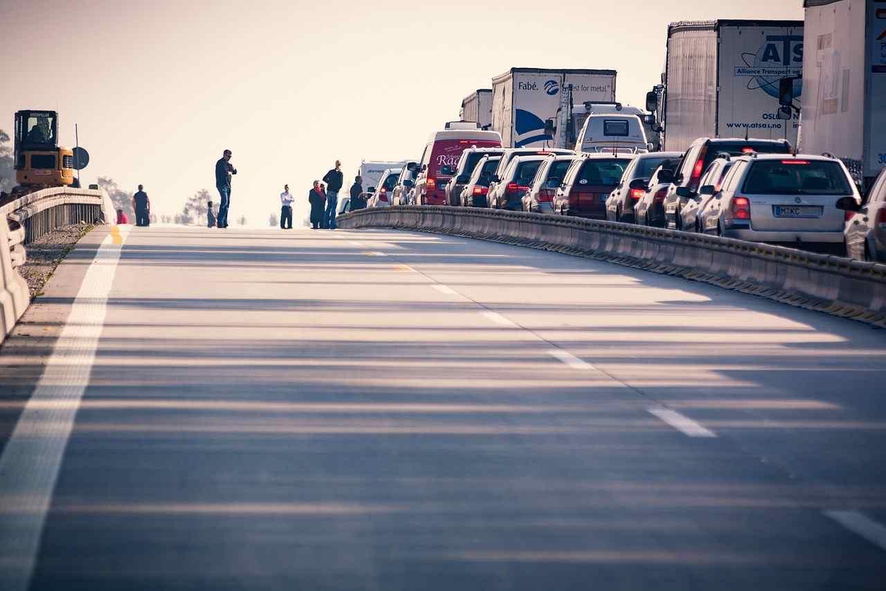 Autostrade incidenti