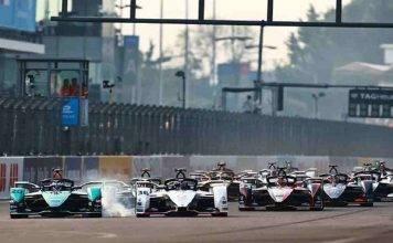 E-Prix Messico