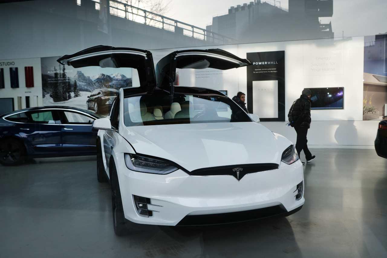 Vantaggi Tesla