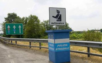 autovelox multe Ancona