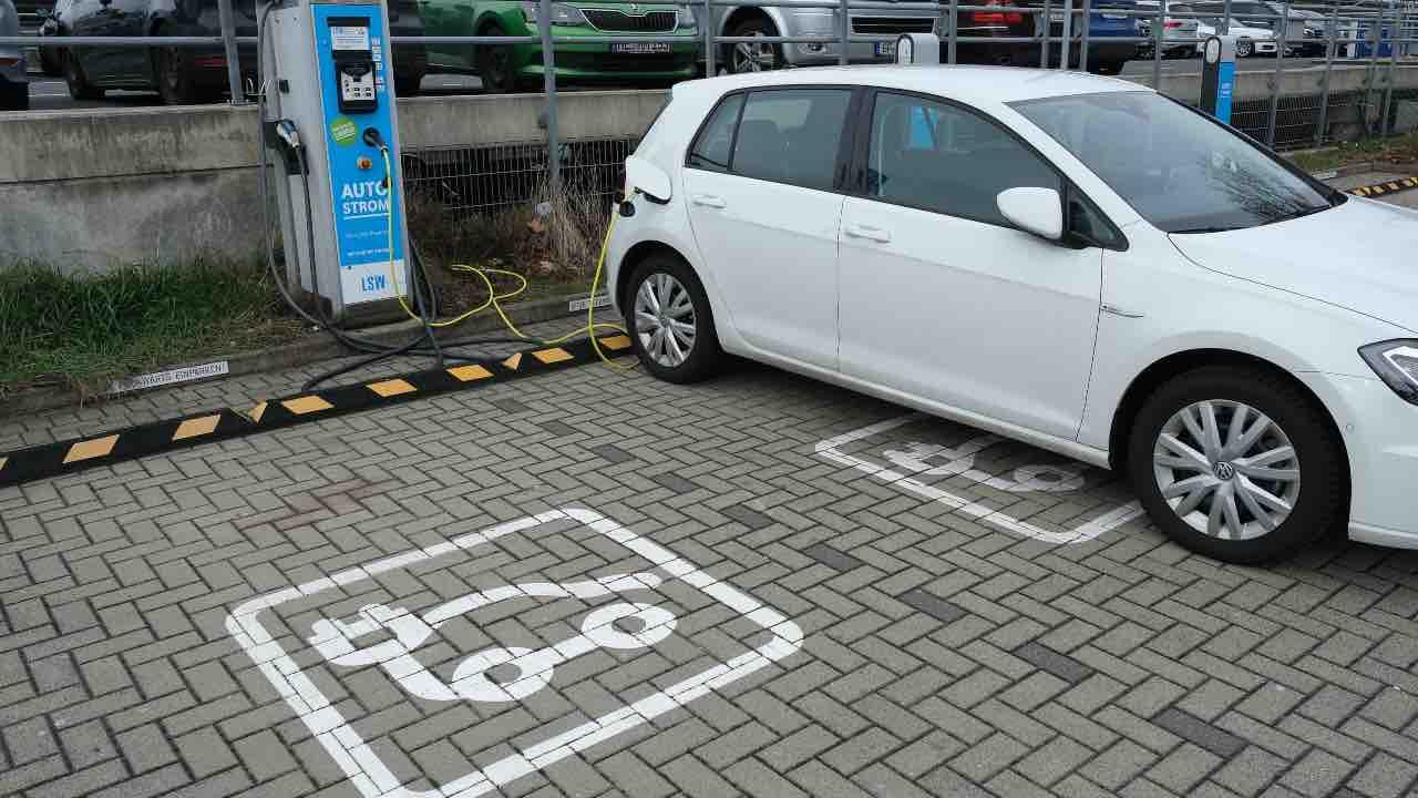 ecoincentivi 2020 auto elettriche