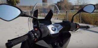 Motorrad Connected App