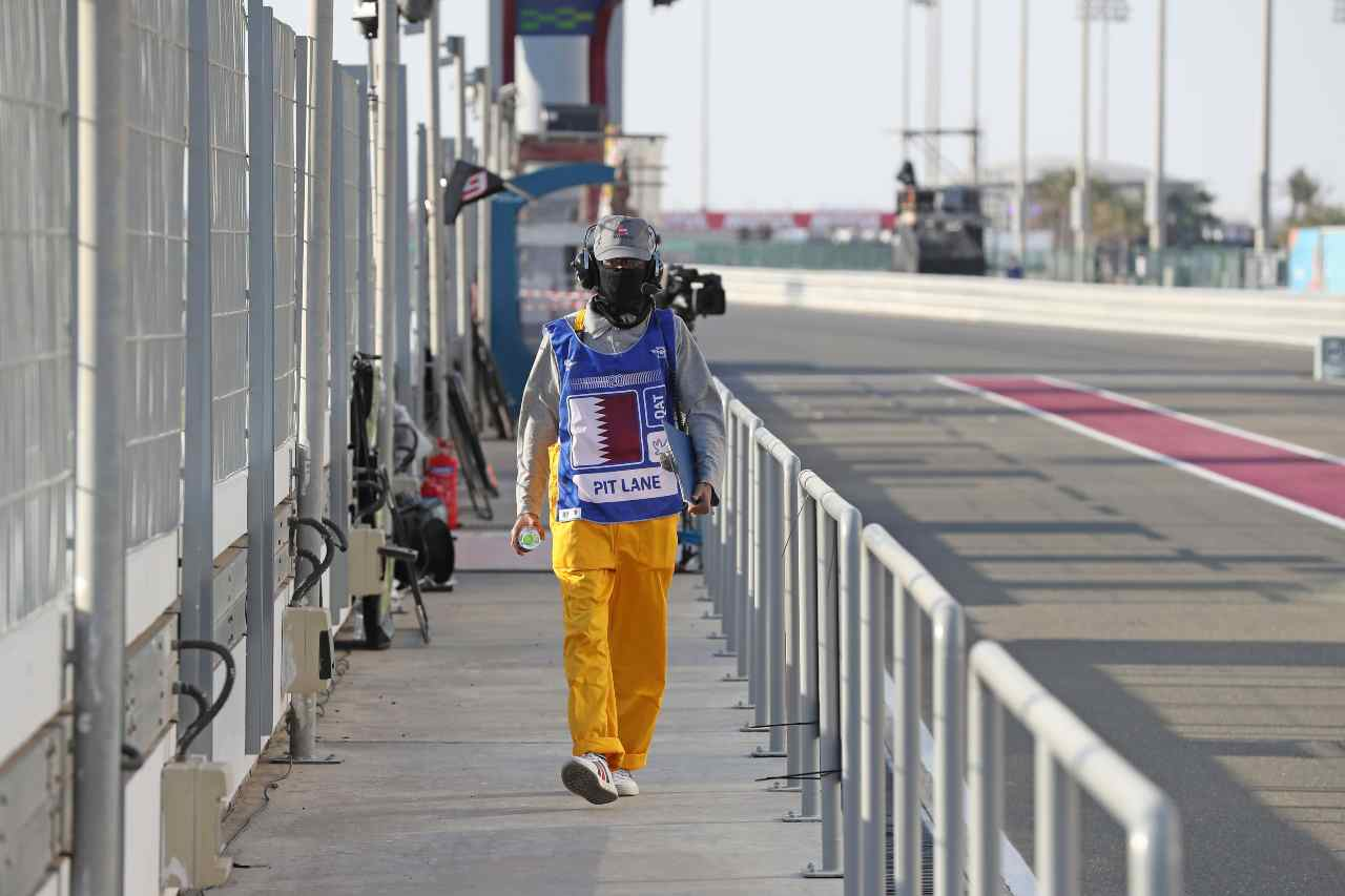 eventi del motorsport annullati per Coronavirus