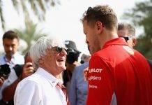 Ecclestone contro la Ferrari