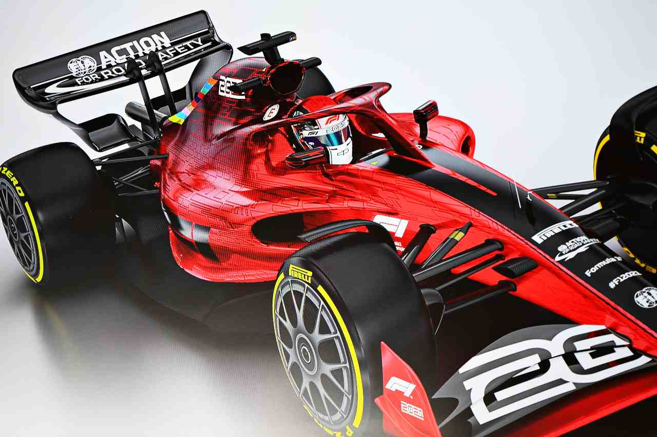 Formel 1 Spa 2021