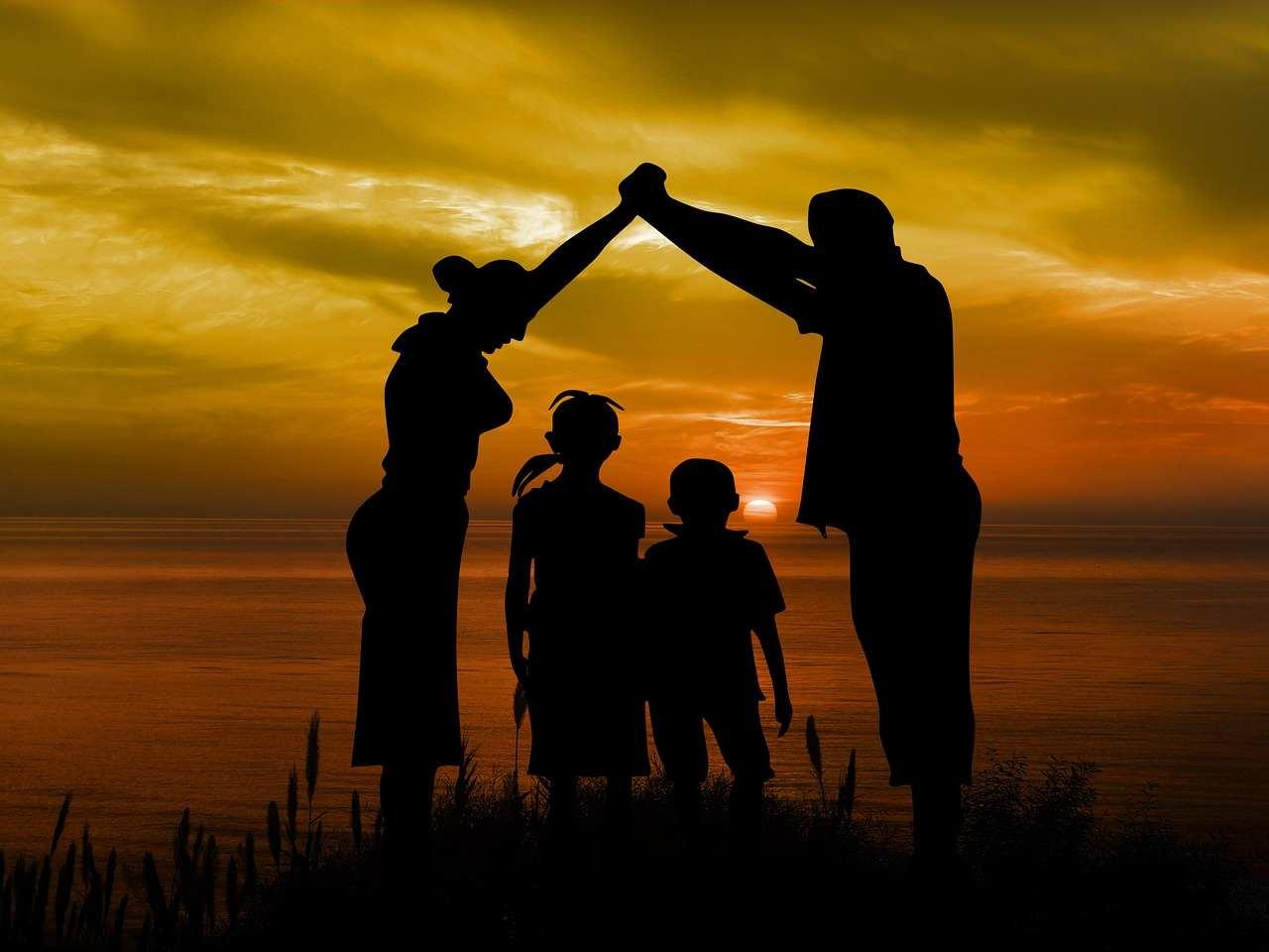 Famiglie separate