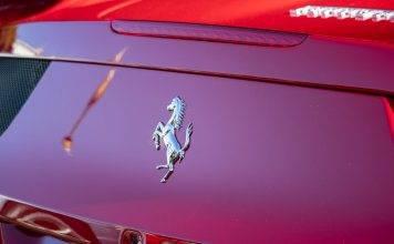 Ferrari Roma: il rombo del V8 italiano (VIDEO)