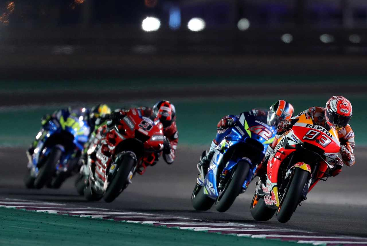 MotoGP: rinvio anche per Le Mans, si spera nel Mugello il 31/5