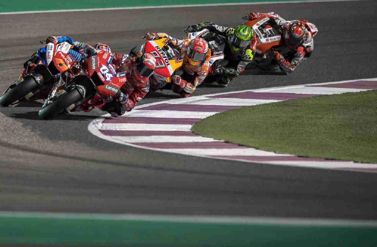Moto GP mugello