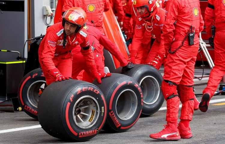 Jean Todt sull'accordo FIA-Ferrari: