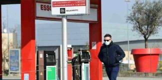 crisi distribuzione carburante