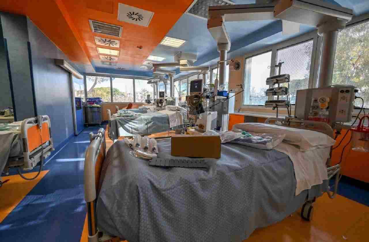 Coronavirus, Mercedes: nuovi dispositivi respiratori