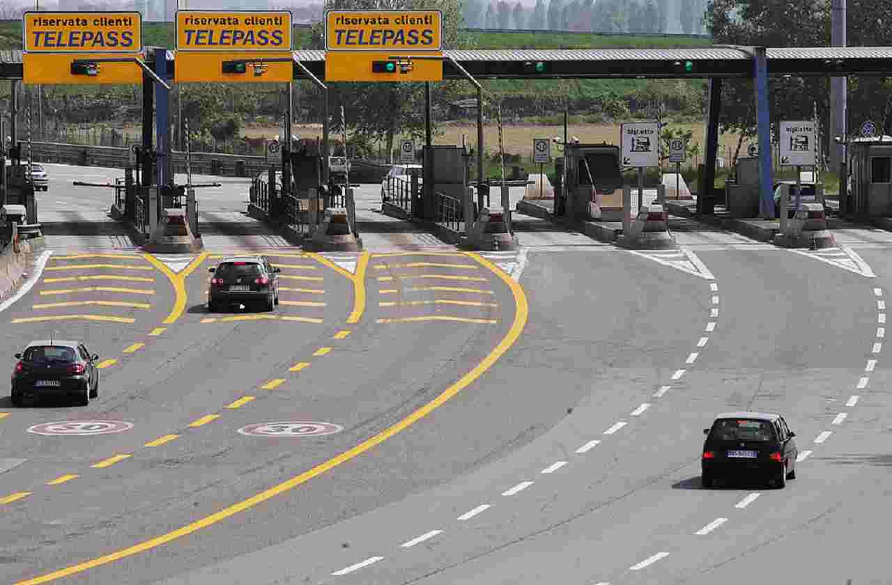 Autostrade Telepass