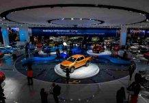 Salone Internazionale dell'Auto di Detroit