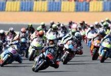 Qualifiche Moto2