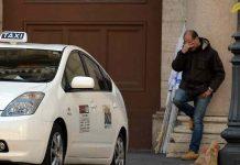 Taxi emergenza Covid-19