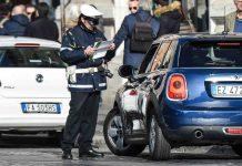 Roma Polizia Municipale