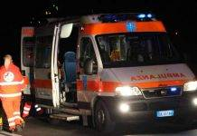 Incidente Castelmagno